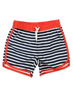 Hatley Swim Shorts (Nautical Stripe)