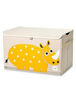 3 sprouts 3sprouts Toy Chest (Rhino)