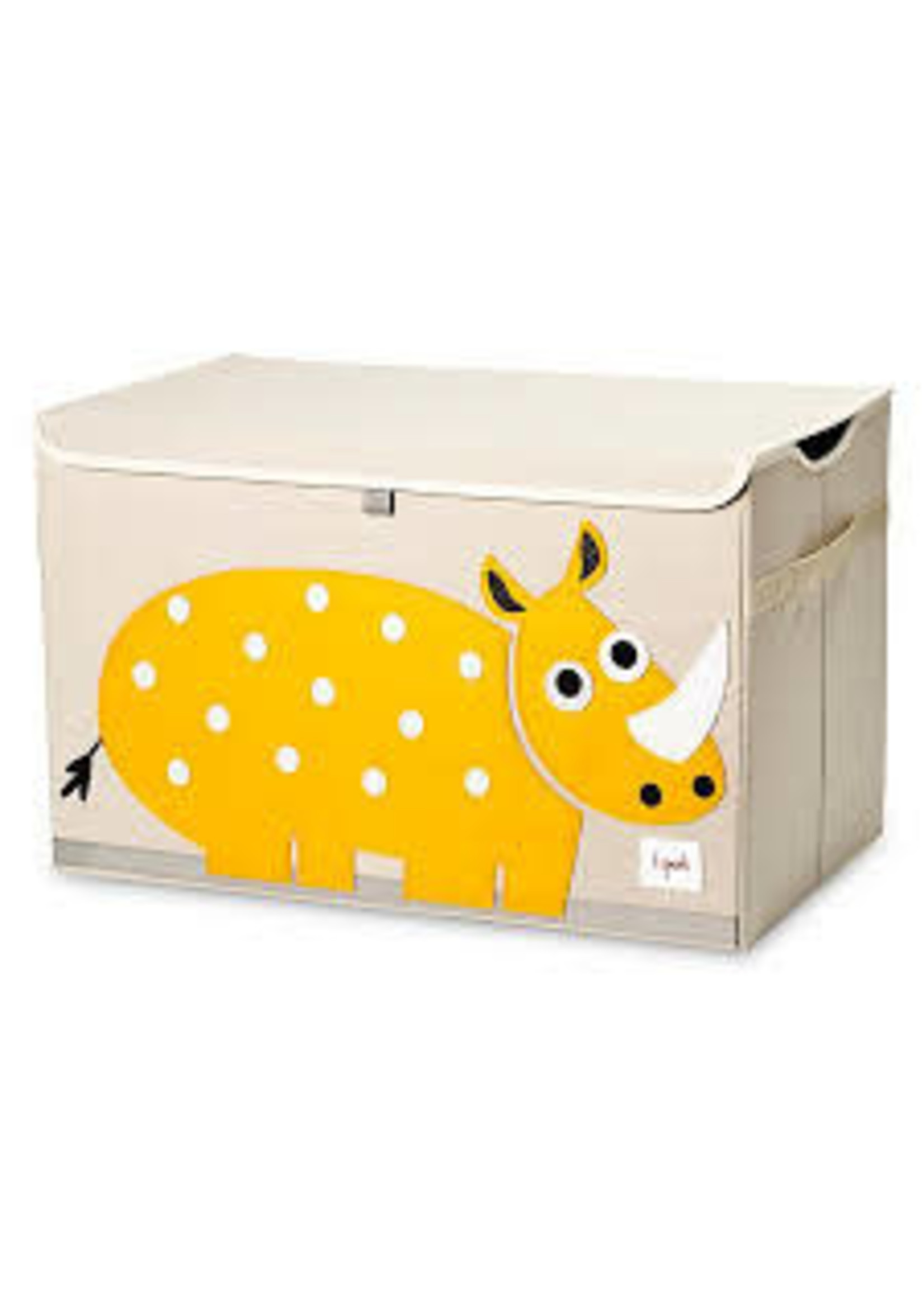 3 sprouts Toy Chest (Rhino)