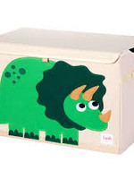 3 sprouts 3sprouts Toy Chest (Dino)