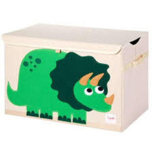 3 sprouts Toy Chest (Dino)