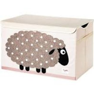 3 sprouts Toy Chest (Sheep)