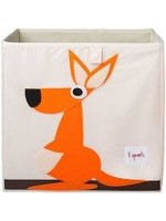 3 sprouts 3sprouts Storage Box (Kangaroo)