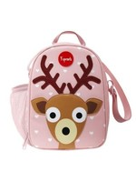 3 sprouts 3sprouts Insulated Lunchbag (Deer)
