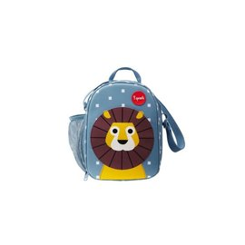 3 sprouts 3sprouts Insulated Lunchbag (Lion)