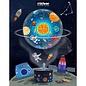 Mideer Mideer Wandering Through Space Puzzle (150pc)