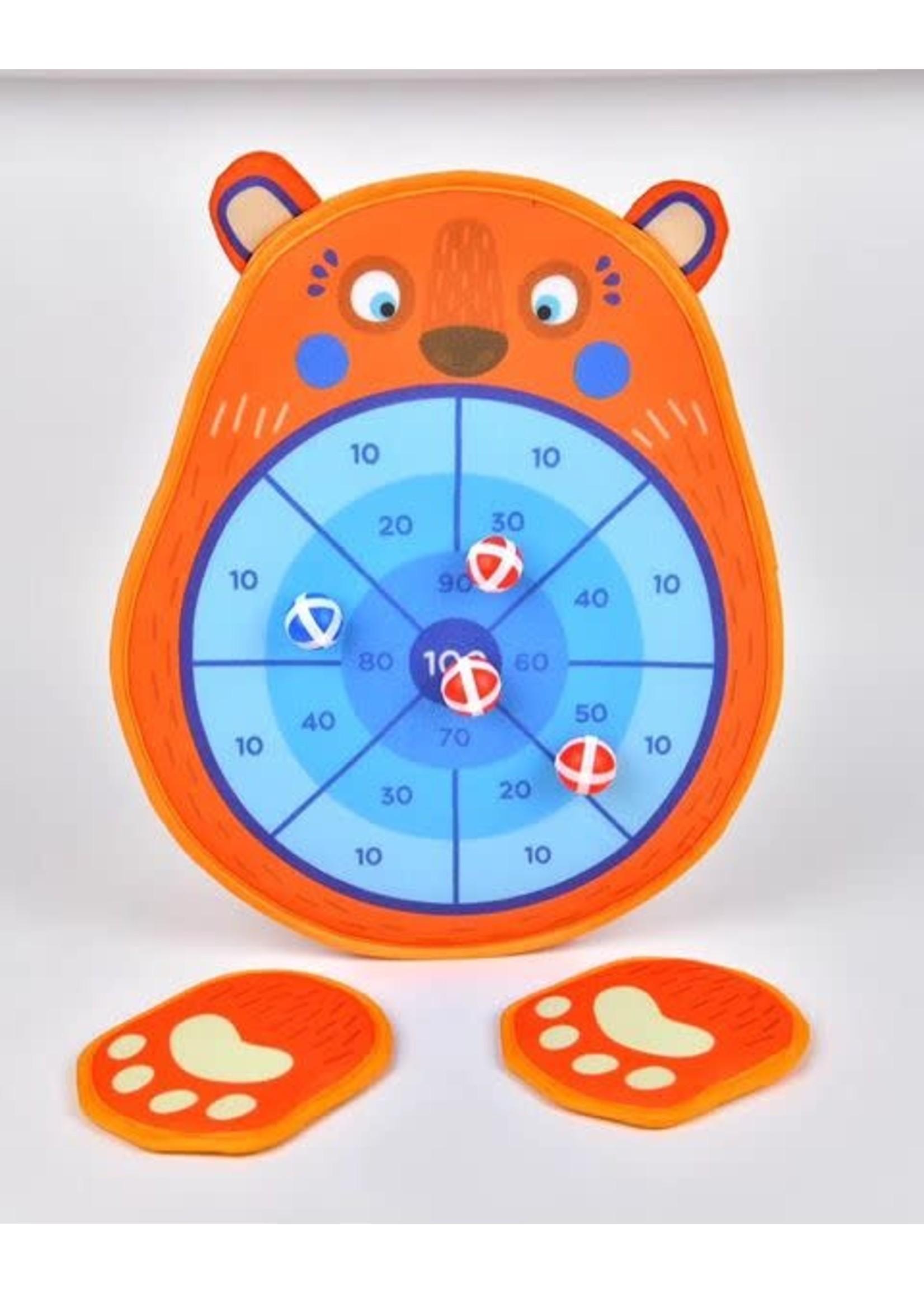 Mideer Mideer Fun Dart Game (Bear)