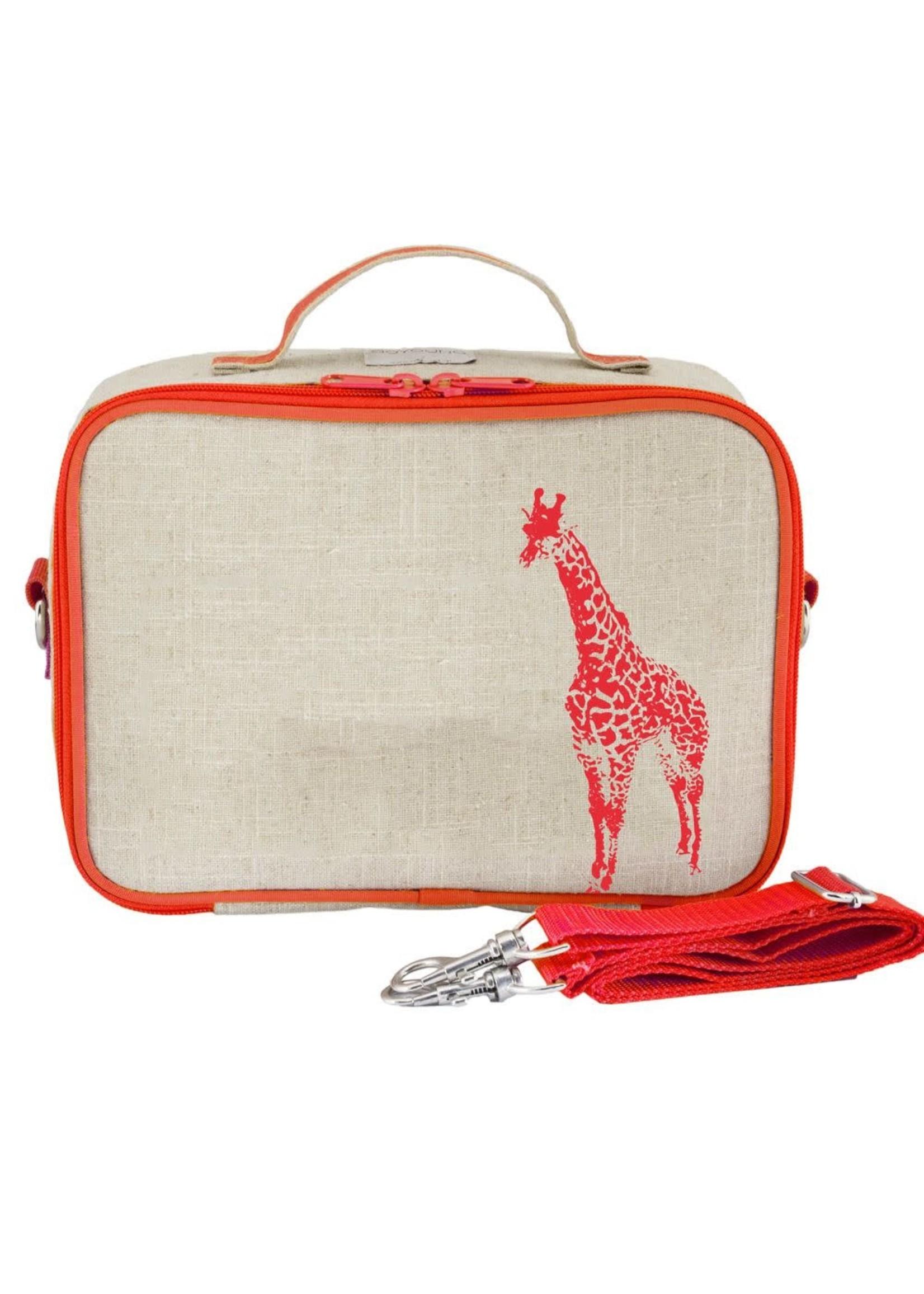 SoYoung SoYoung Lunchbag (Giraffe )