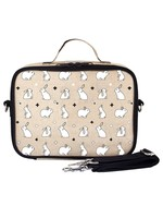 SoYoung SoYoung Insulated Lunchbag (Bunny Tile)