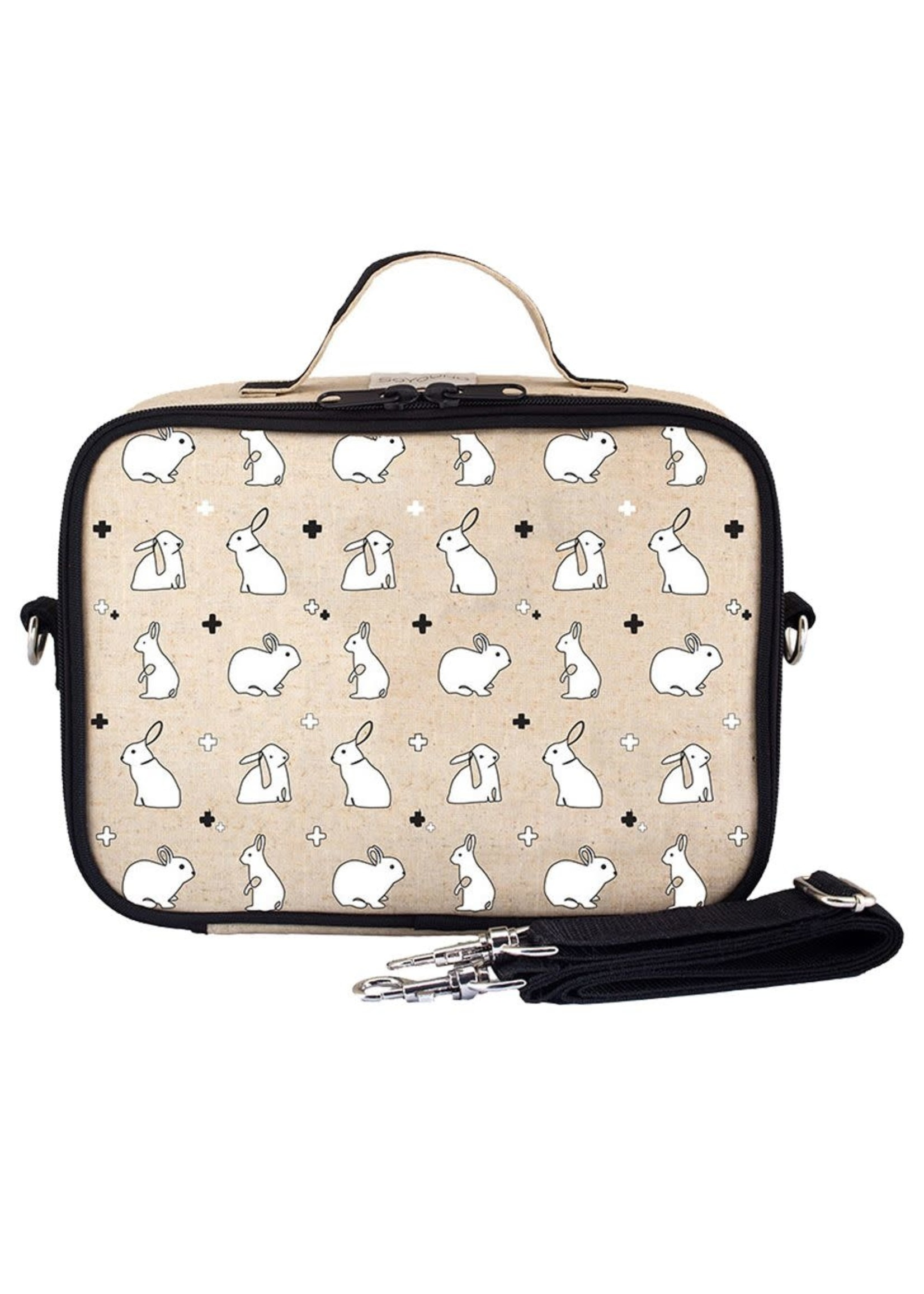SoYoung SoYoung Lunchbag (Bunny Tile)