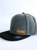 Headster Kids Headster Cap (Jeany Grey)