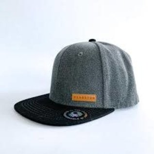 Headster Cap (Jeany Grey)