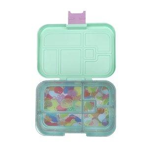 Munchbox Munchbox Midi5 (Bubblegum Mint)