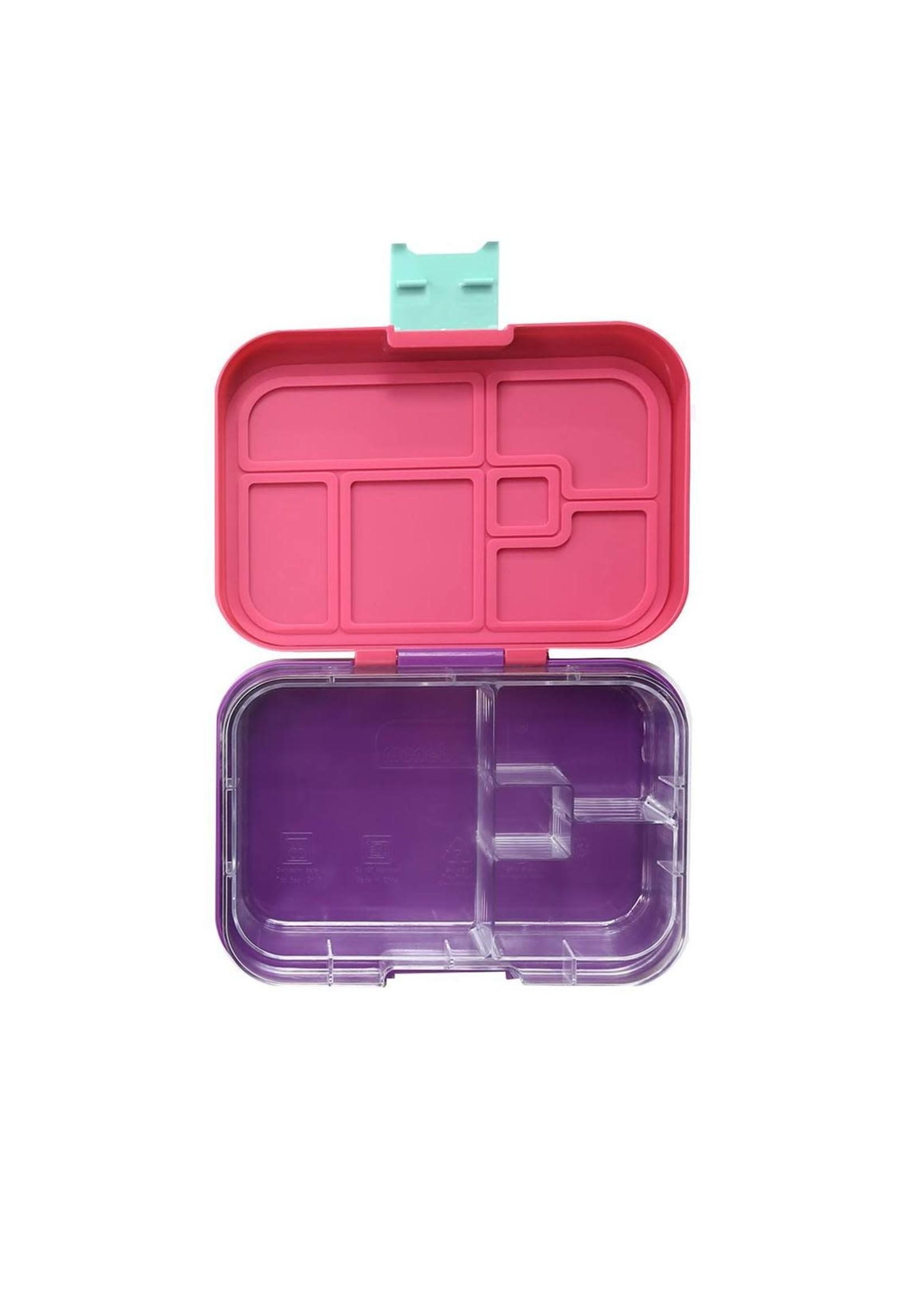 Munchbox Munchbox Mini4 (Berry Blitz)