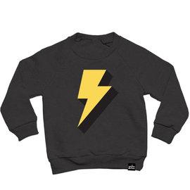 Whistle & Flute Whistle & Flute Lightning Bolt Sweater