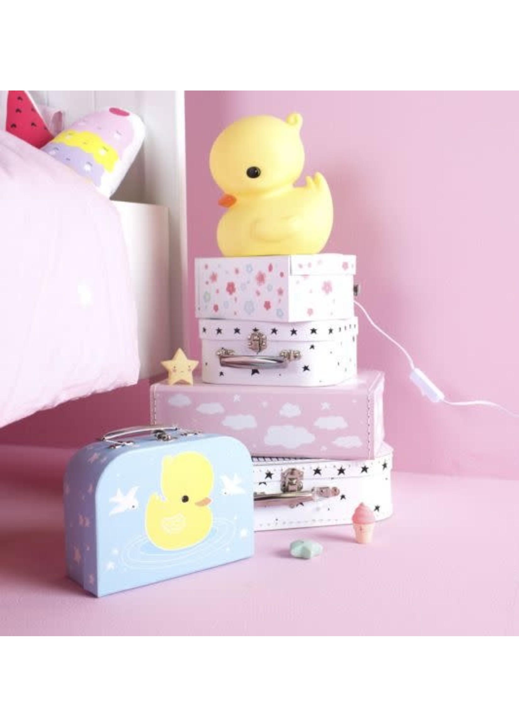 A Little Lovely Co. Little Lovely Company Table Light (Duck)