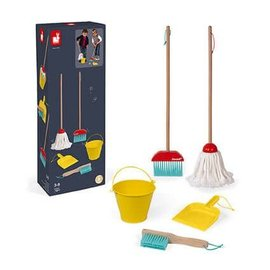 Janod Janod Cleaning Set