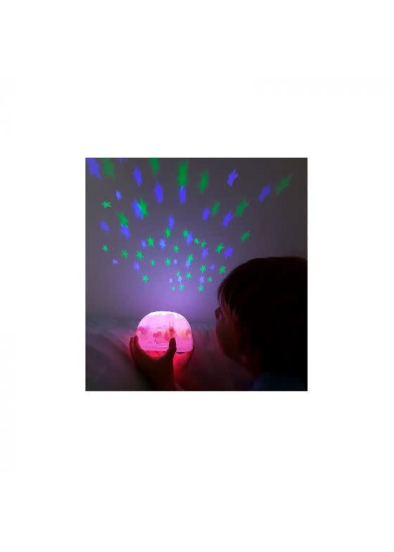 A Little Lovely Co. Little Lovely Company Projector Light (Unicorn)