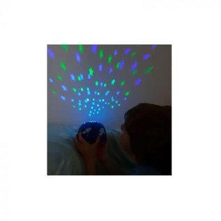 A Little Lovely Co. Little Lovely Company Projector Light (Space)