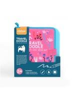 Mideer Mideer Travel Doodle (Pink)