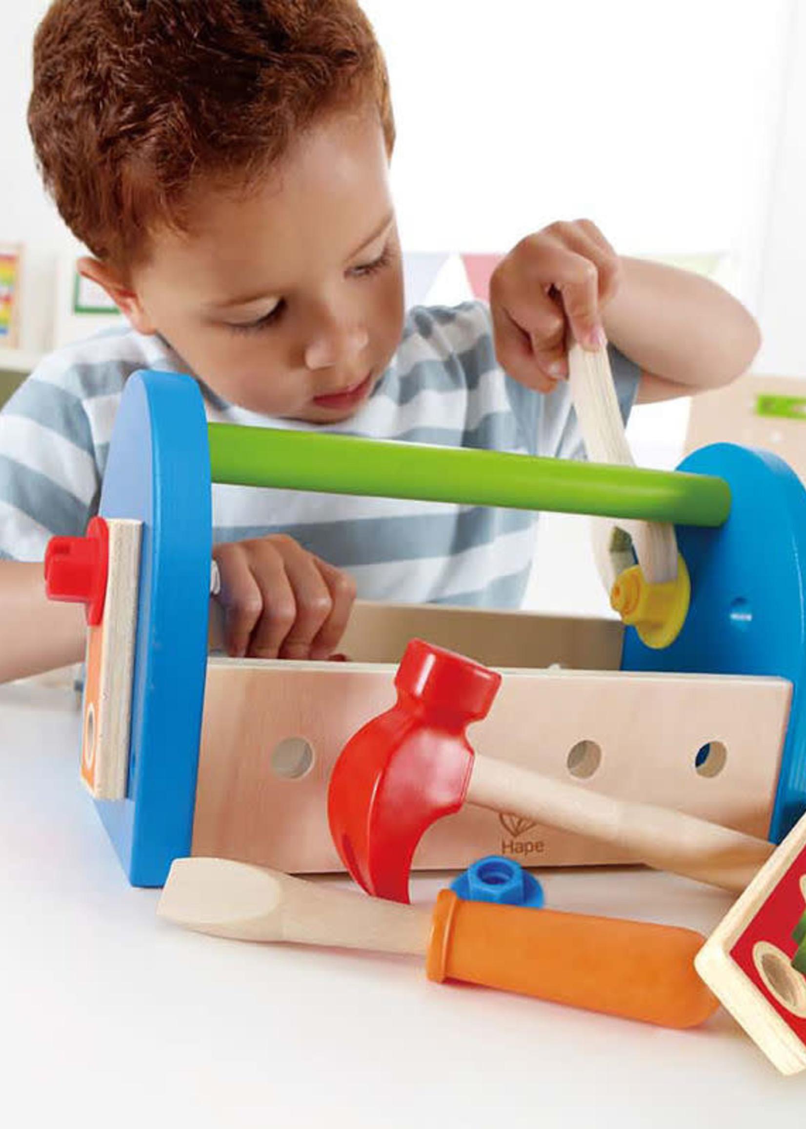 Hape Hape Fix It Tool Box
