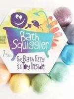 Bath Squiggler Bath Squiggler Bath Bomb (7pk)