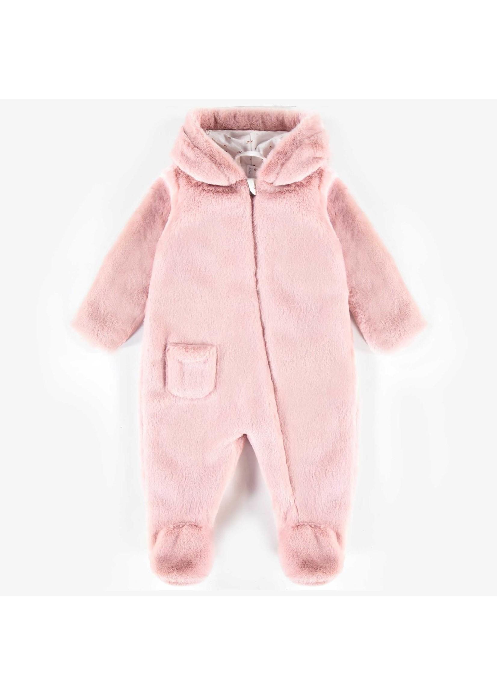 Souris Mini Souris Mini Suit (Pink)