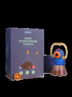 Mideer Mideer Kids Storybook Torch