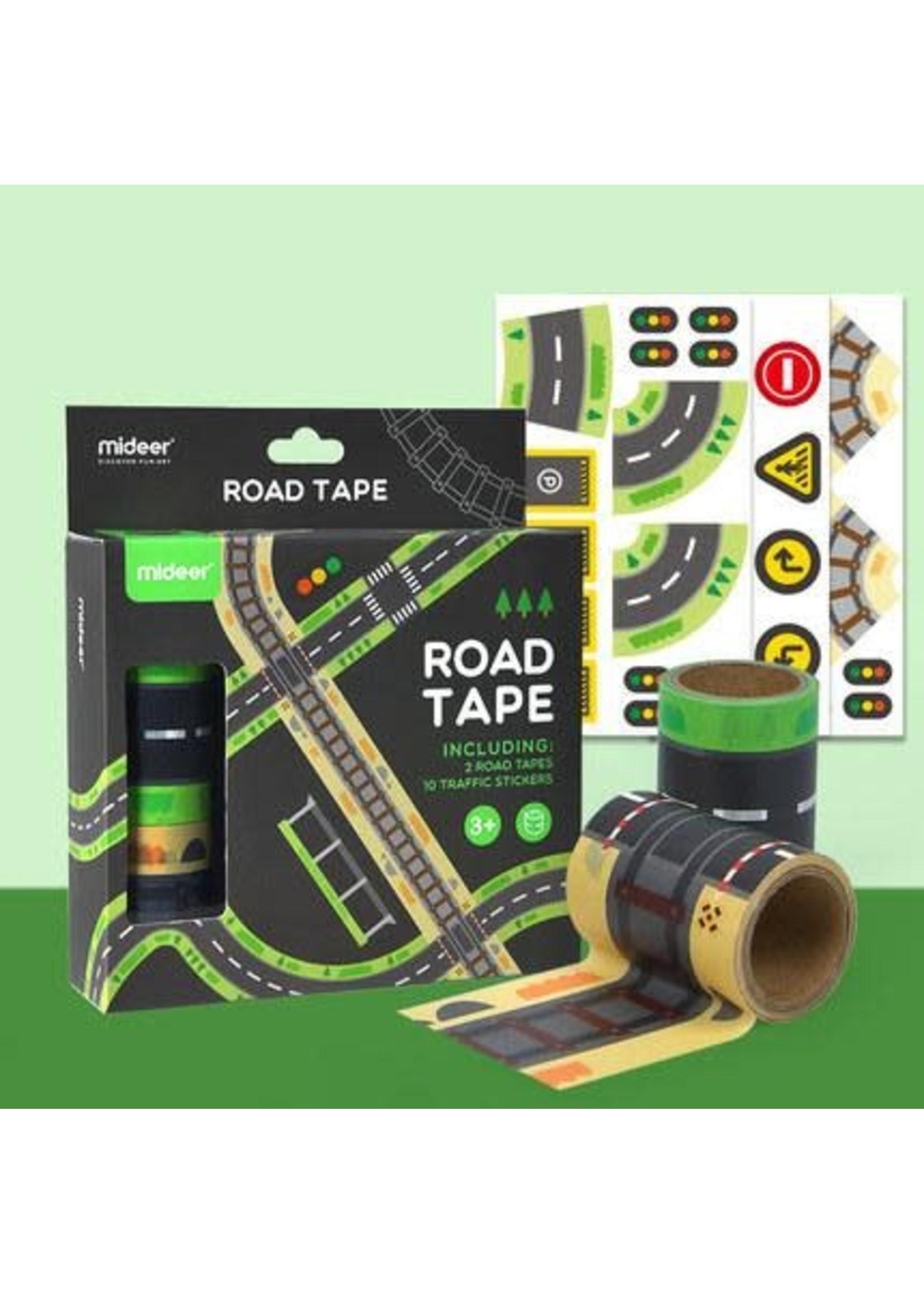 Mideer Mideer Road Tape