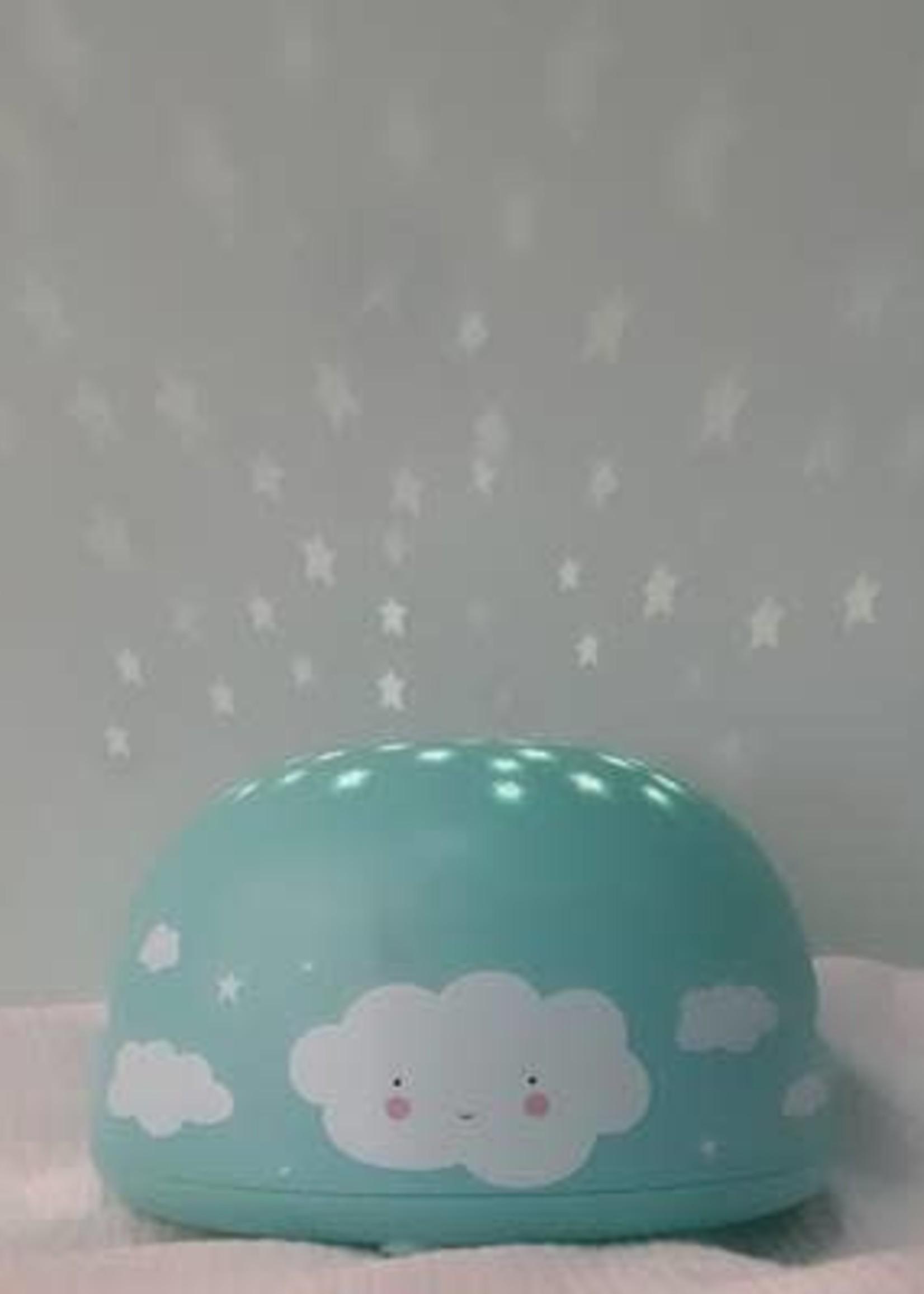 A Little Lovely Co. Little Lovely Company Projector Light (Cloud)