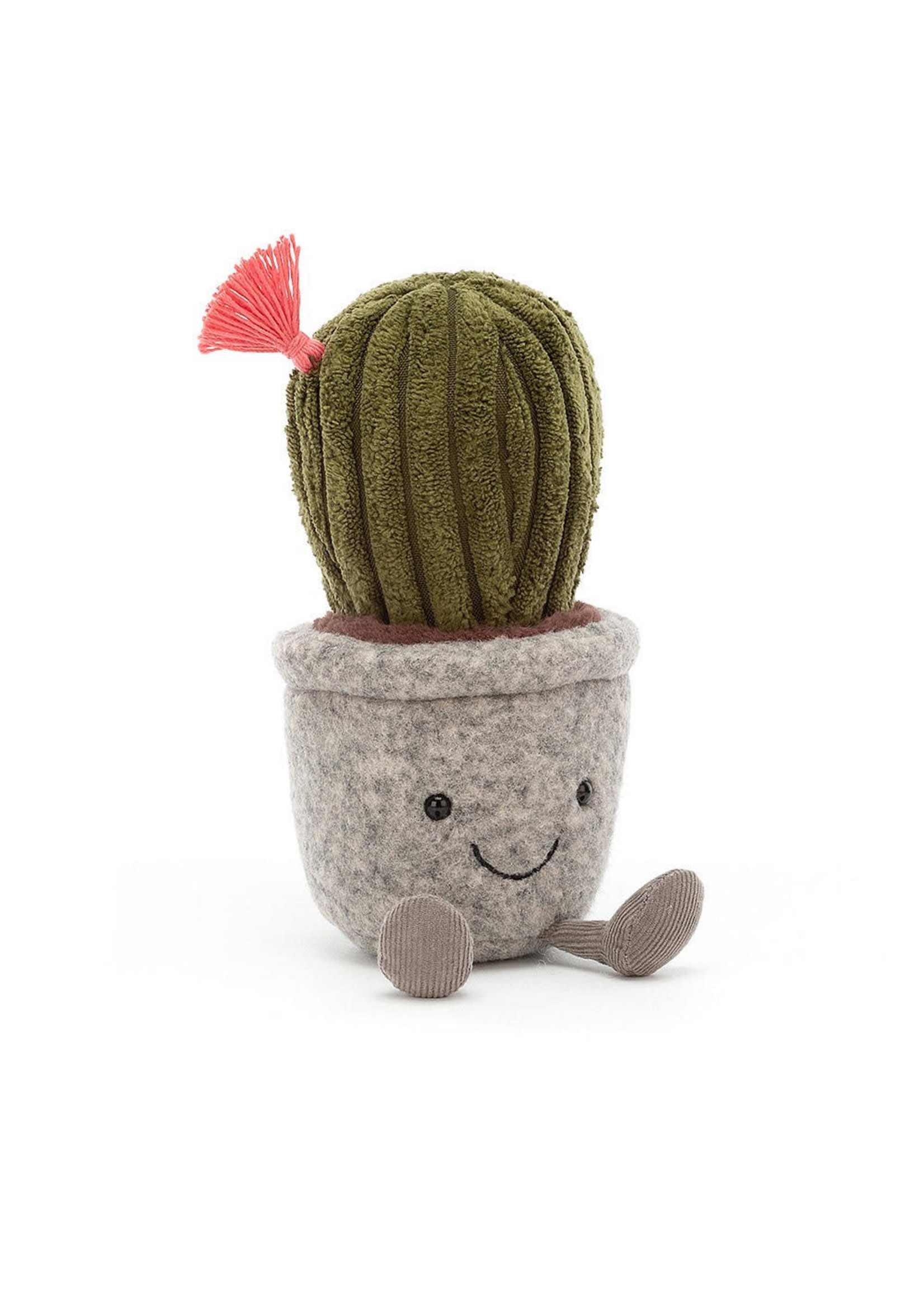 Jellycat JC Silly Succulent Cactus