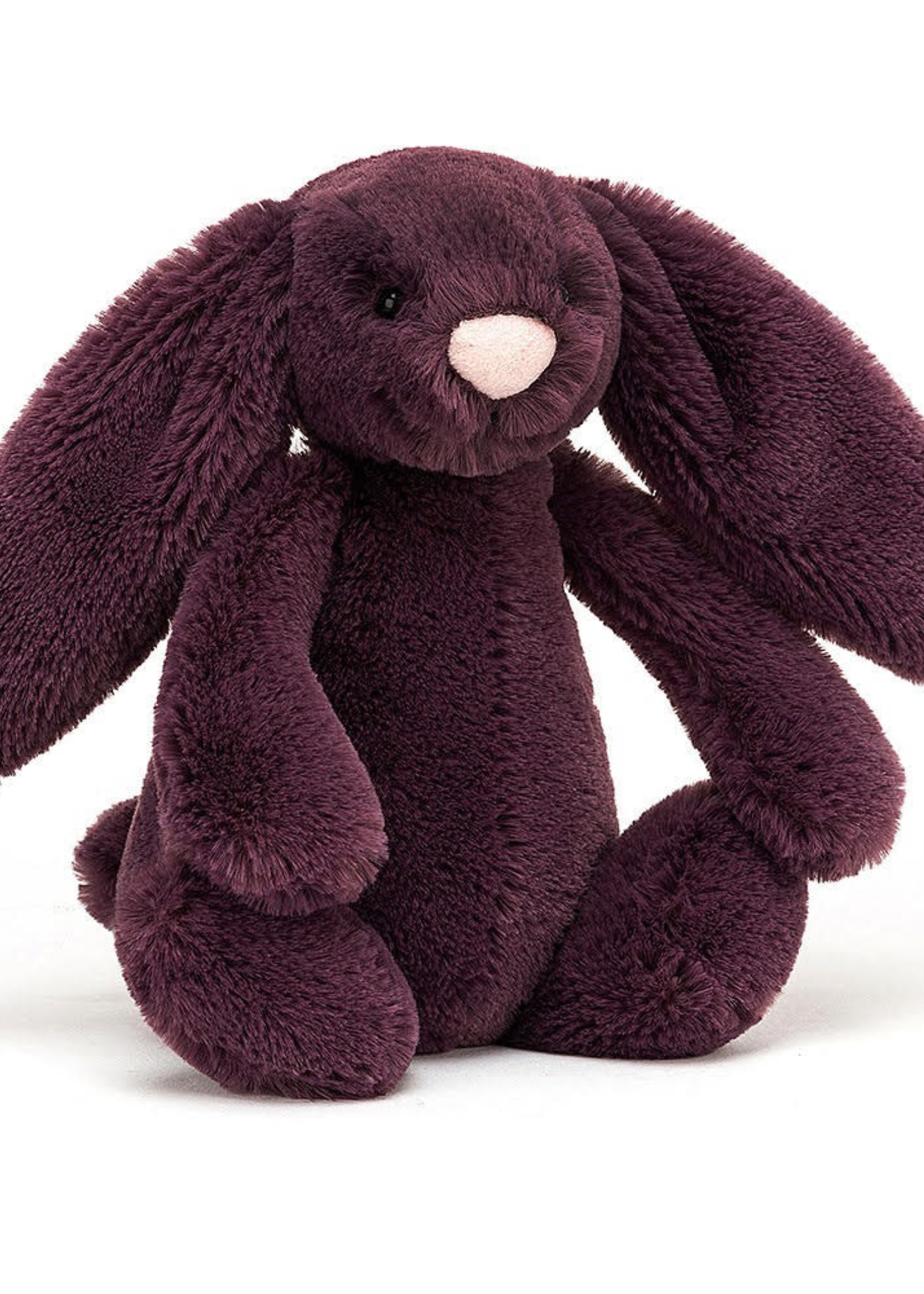 Jellycat JC Small Bashful Plum Bunny
