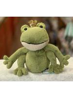 Jellycat Jellycat Small Felipe Frog Prince
