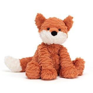 Jellycat JC Medium Fuddlewuddle Fox