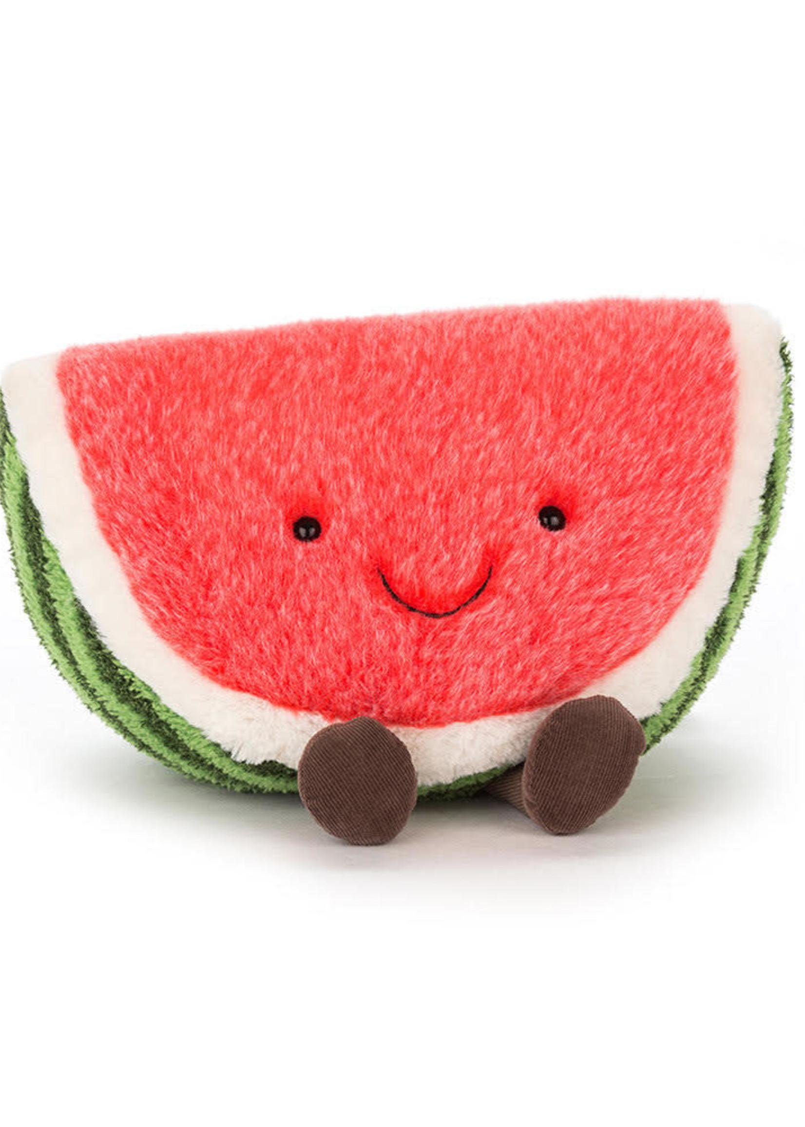 Jellycat JC Medium Amuseable Watermelon