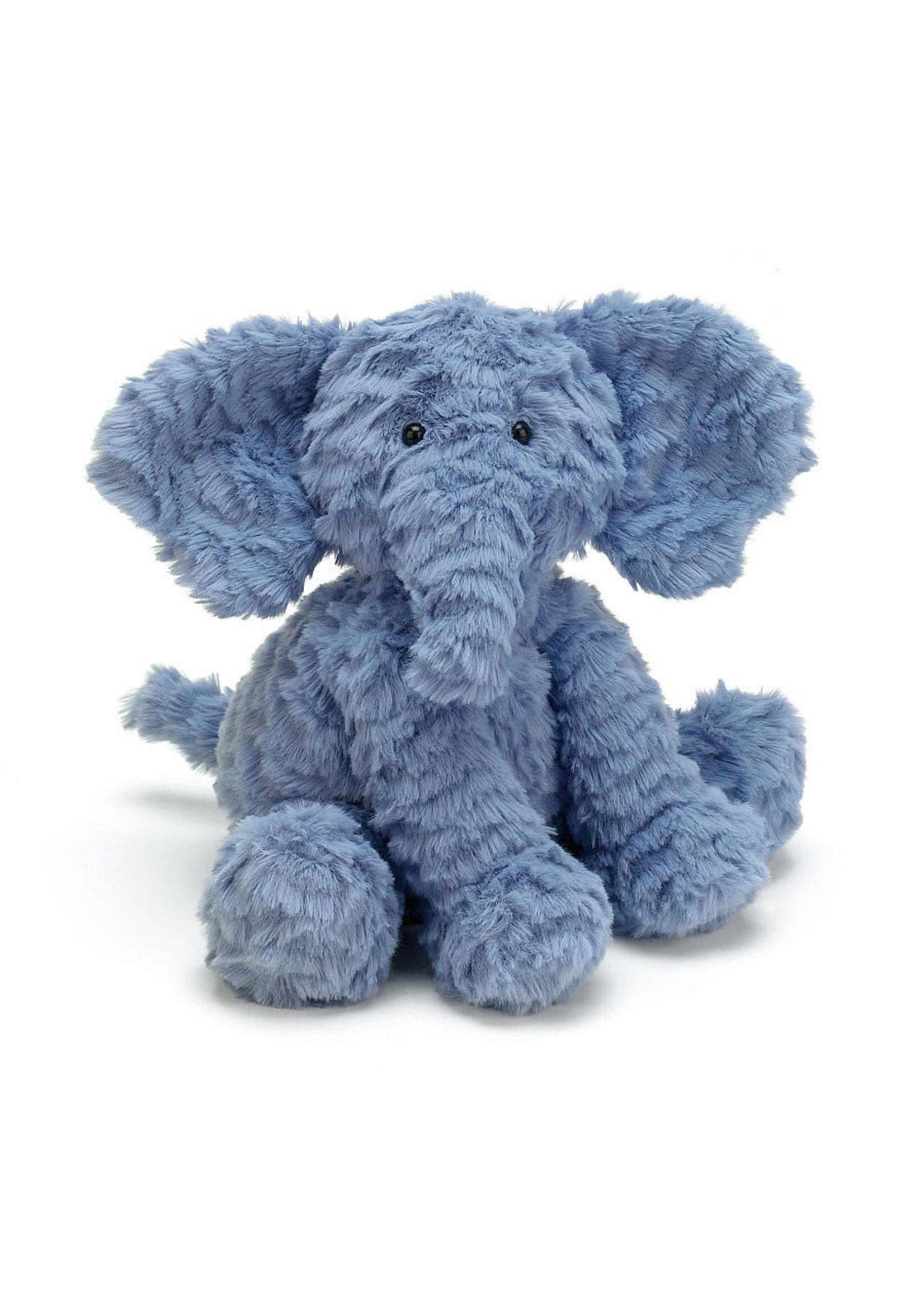 Jellycat JC Medium Fuddlewuddle Elephant