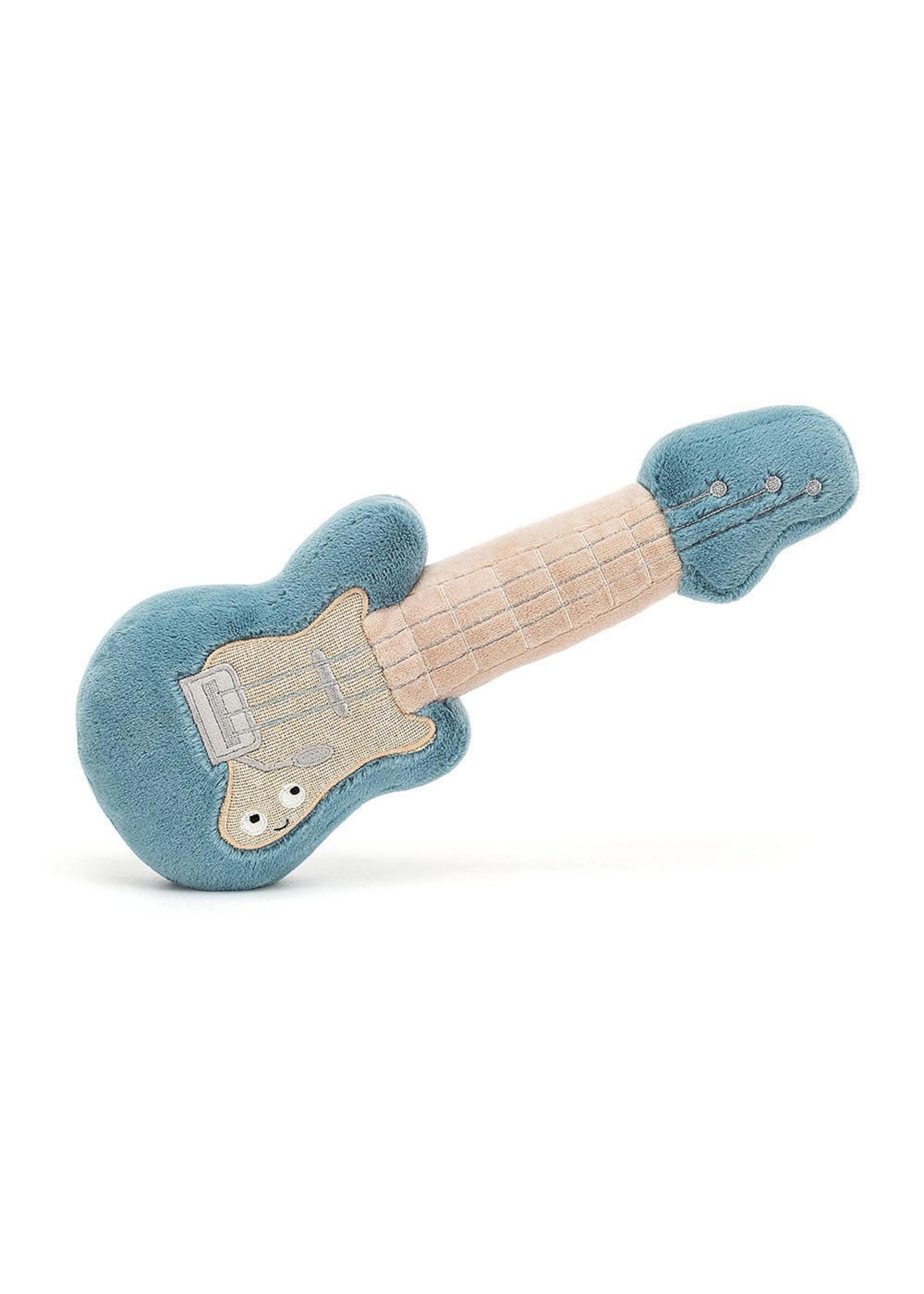 Jellycat JC Wiggedy Guitar