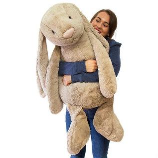 Jellycat JC Really Relly Big Bashful Beige Bunny