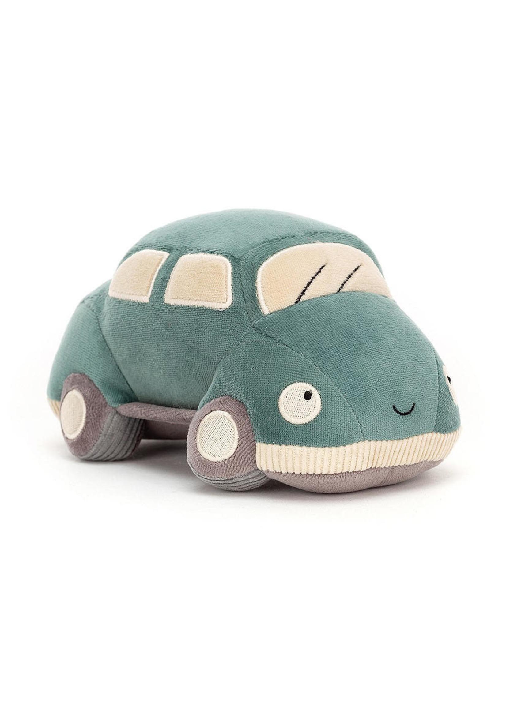 Jellycat JC Wizzi Car