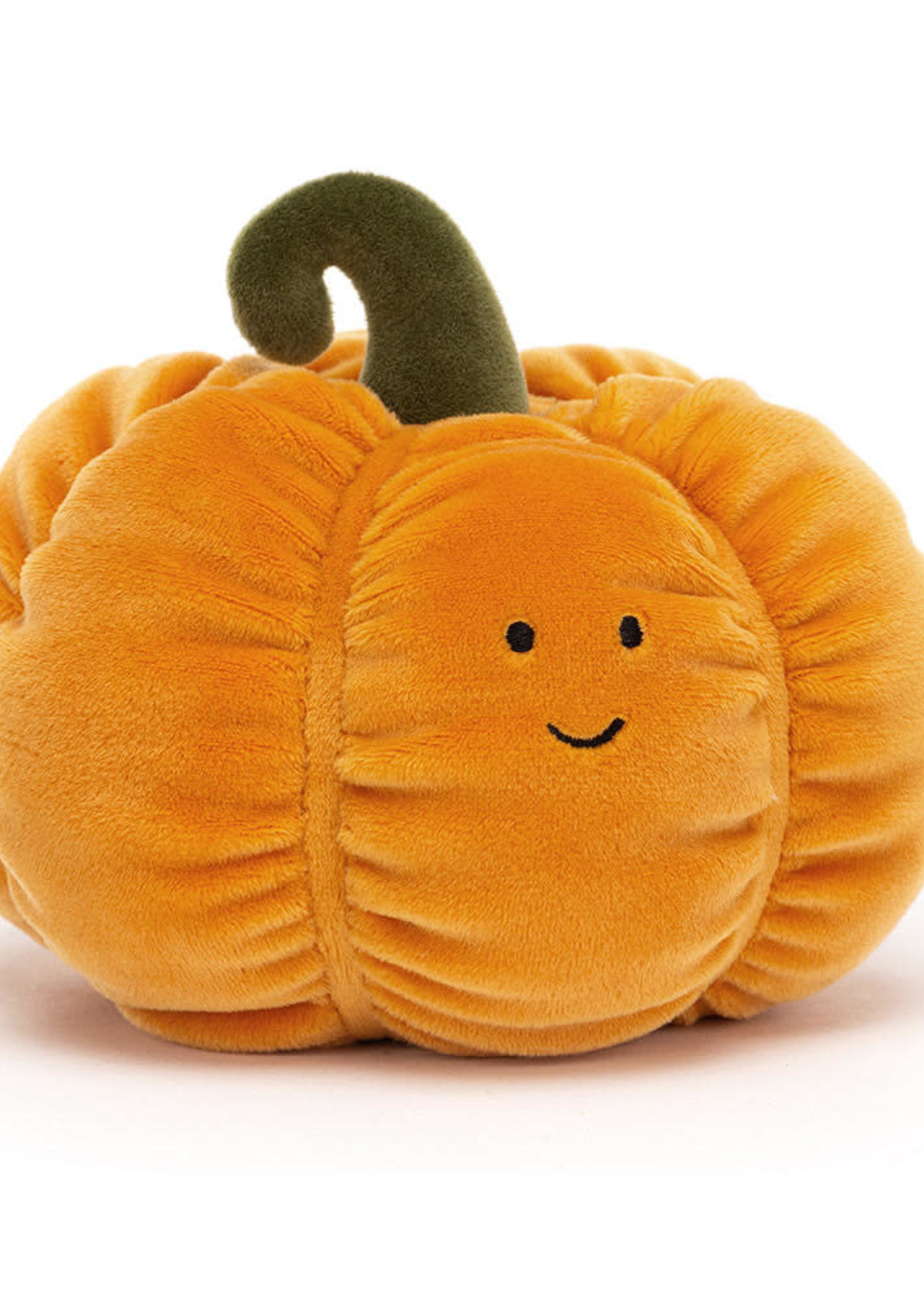 Jellycat JC Vivacious Pumpkin