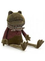 Jellycat Jellycat Riverside Rambler Frog