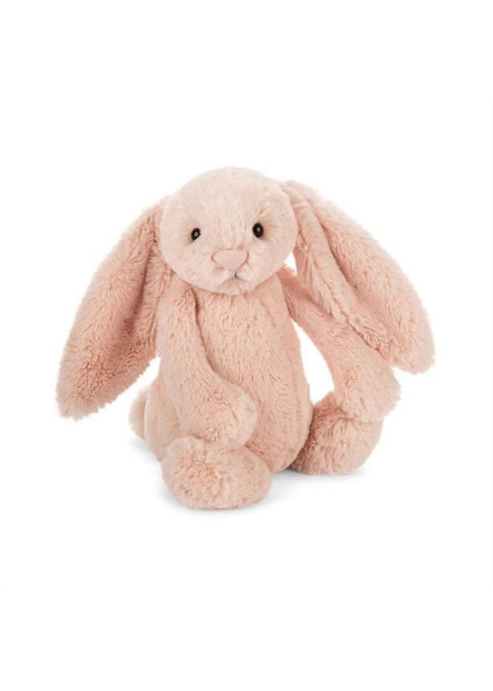 Jellycat JC Medium Bashful Blush Bunny
