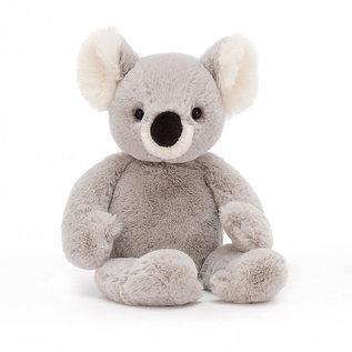 Jellycat JC Small Benji Koala