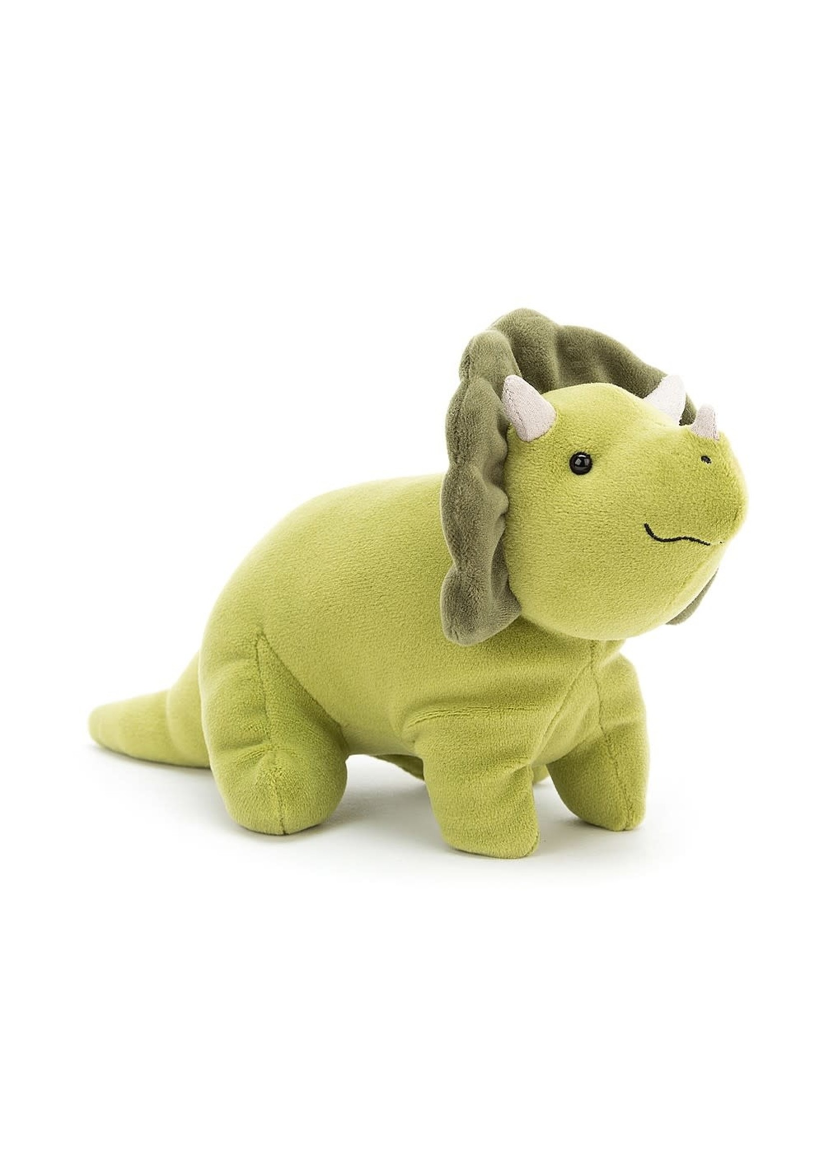 Jellycat JC Large Mellow Mallow Triceratops