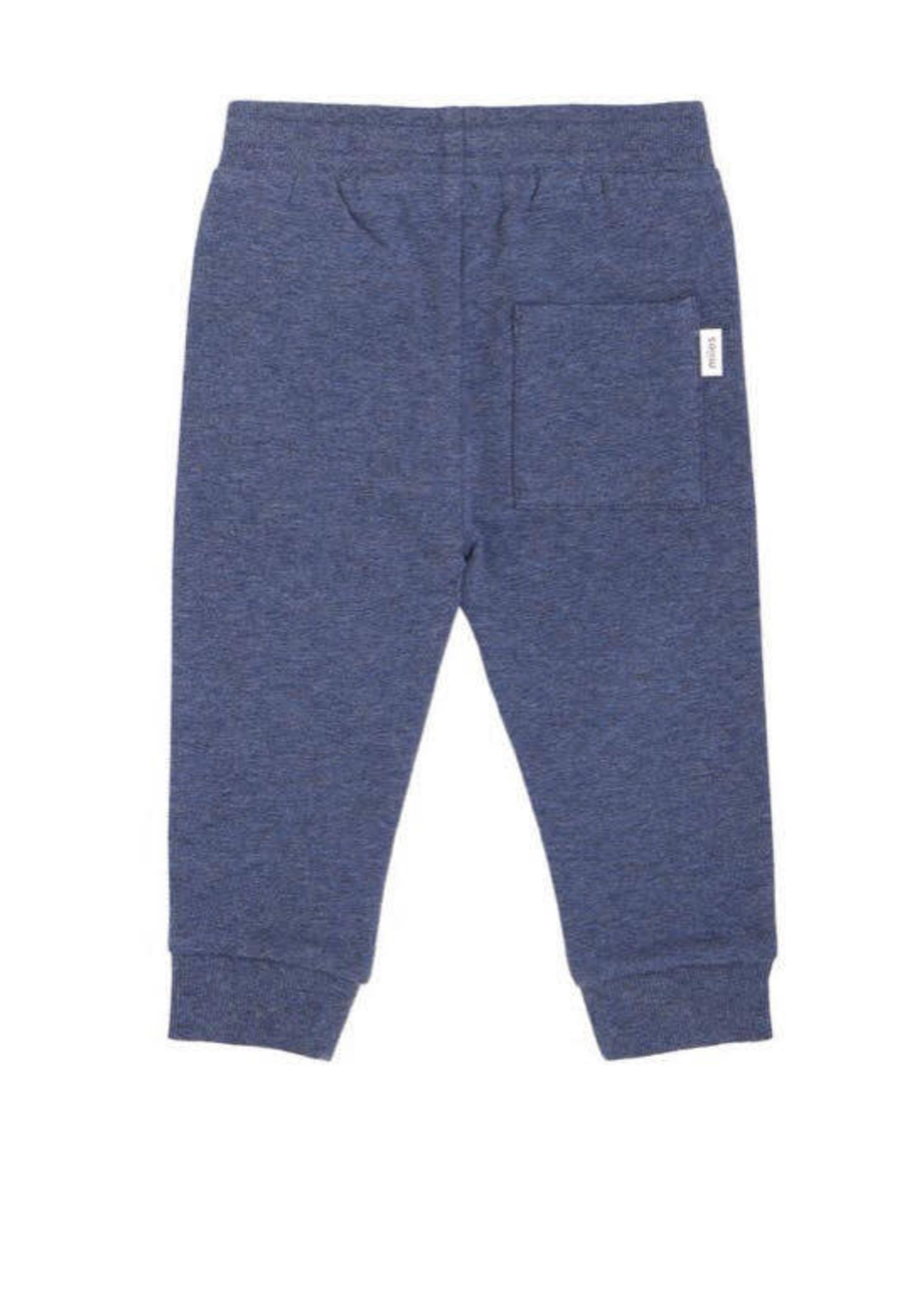 Miles Baby Miles Baby Jogger (Royal Blue)