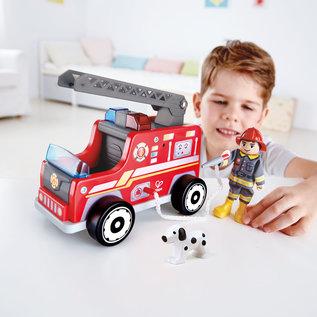 Hape Hape Fire Rescue Team