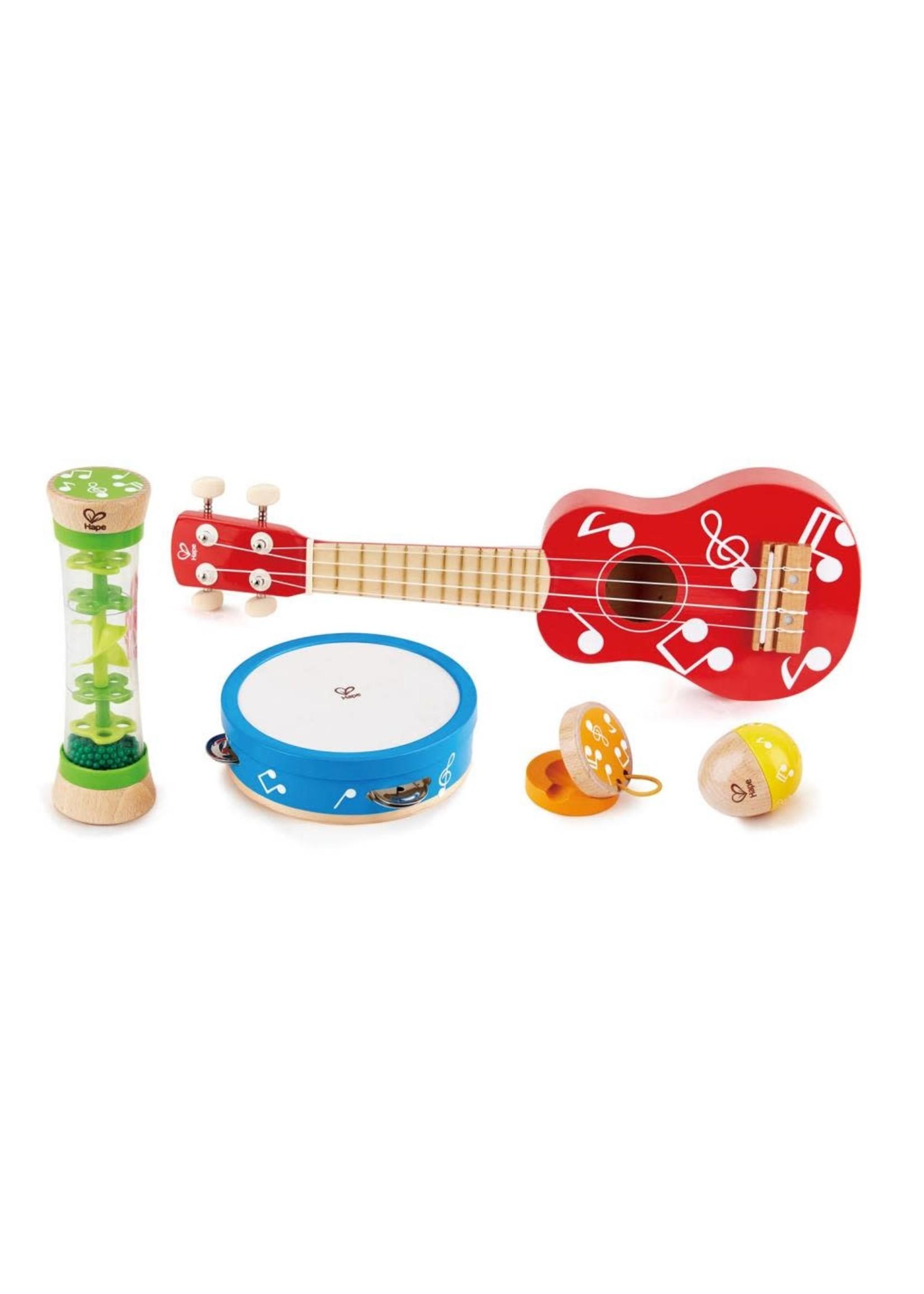 Hape Hape Mini Band Set