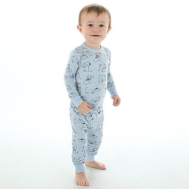 silkberry Silkberry Pajama (Dog)