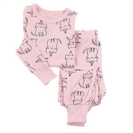 silkberry Silkberry Pajama (Cat)