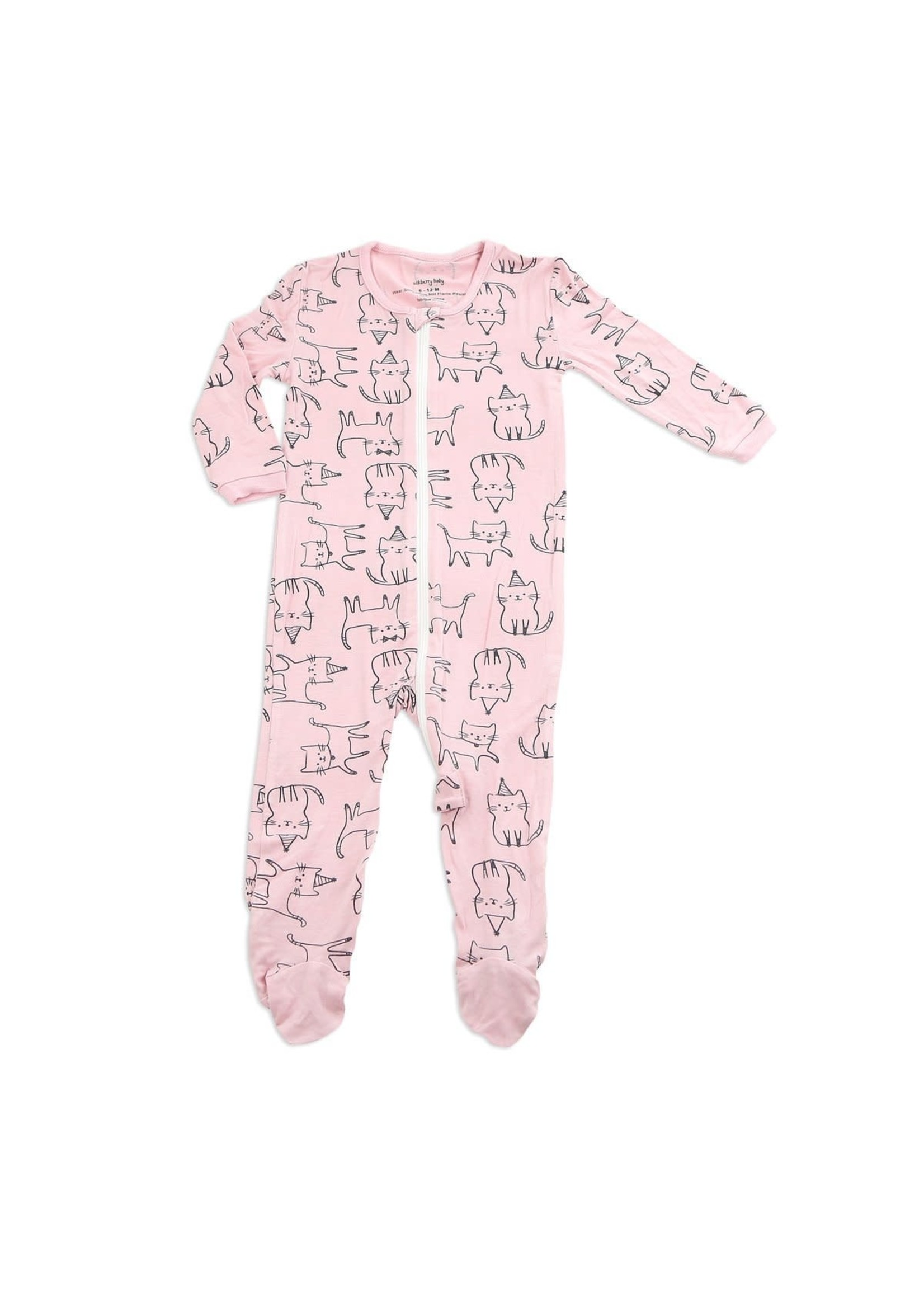 silkberry SB Pajama (Cat)